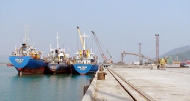 Thanh Hóa đang chú trọng phát triển mạnh hạ tầng cảng biển Nghi Sơn