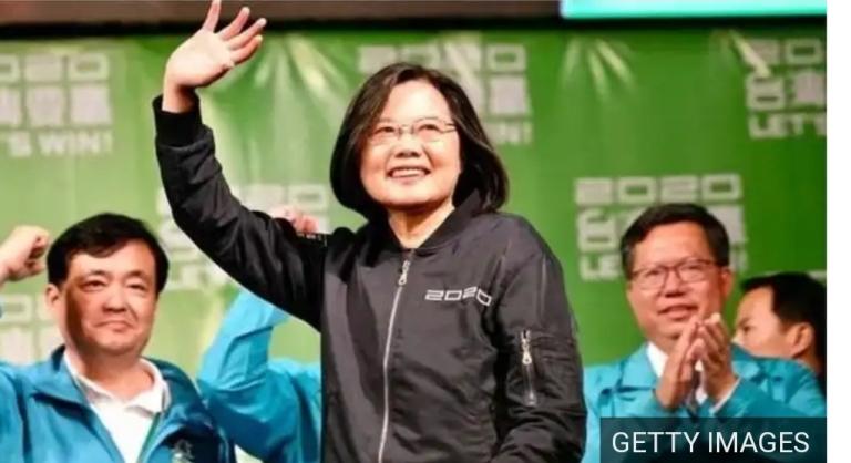 Tổng thống Đài Loan Thái Văn anh đã thành lập một trung tâm chỉ huy dịch bệnh, hạn chế nguồn dịch bệnh từ Vũ Hán