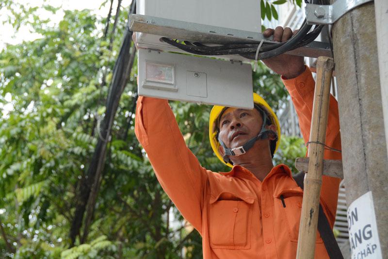 Thời gian tới, PC Nghệ An sẽ tiếp tục nâng cấp hệ thống hạ tầng, phát triển các ứng dụng công nghệ trong thanh toán tiền điện