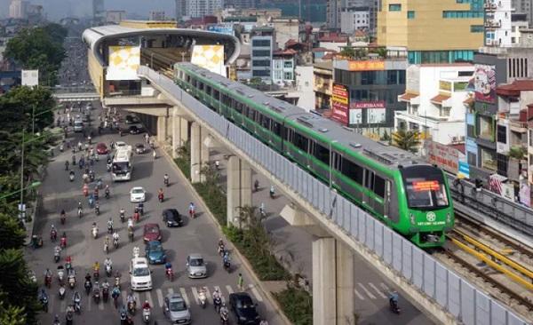Thủ tướng yêu cầu xử lý dứt điểm vướng mắc ở đường sắt Cát Linh - Hà Đông trước tháng 6/2020