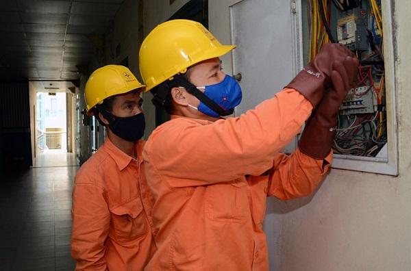 TP.HCM thúc giảm giá điện, nước hỗ trợ người dân, doanh nghiệp (Ảnh: EVN)