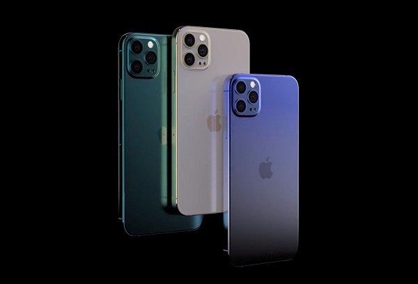 Iphone 12 được dự đoán có giá thấp nhất khoảng 700 USD