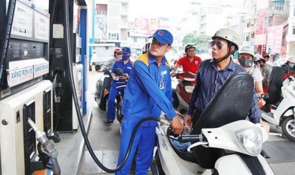 Giá xăng dầu tiếp tục đồng loạt giảm từ 15h chiều ngày 28/4