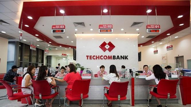 Lợi nhuận sau thuế quý 1 của Techcombank đạt 2.506 tỷ đồng, cũng cao hơn mức 2.092 tỷ đồng trong quý 1/2009.