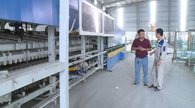 Lũy kế 4 tháng đầu năm giá trị sản xuất công nghiệp tỉnh Thanh Hóa đạt 43.046,5 tỷ đồng