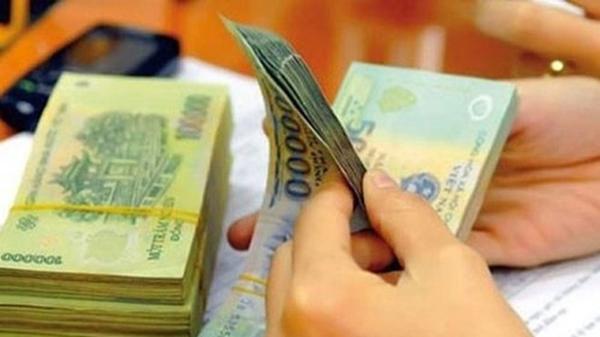 Mức khấu trừ tiền lương hàng tháng không được quá 30% tiền lương tháng của NLĐ