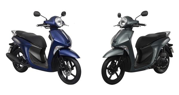 Mẫu xe Yamaha Janus đang thấp hơn giá đề xuất khoảng 500 nghìn đến 1 triệu đồng