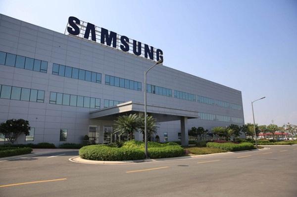 Samsung Việt Nam giảm mục tiêu xuất khẩu năm 2020 xuống còn 45,5 tỷ USD.