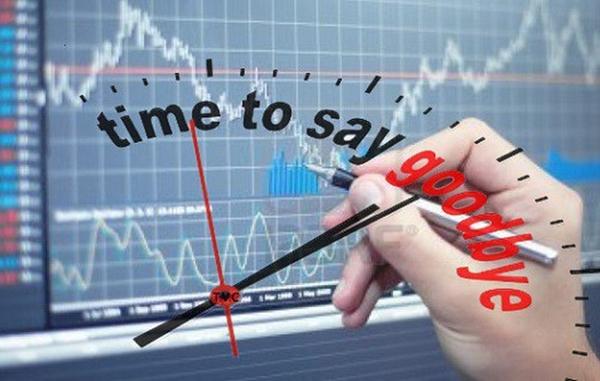 Hàng loạt cổ phiếu nhận quyết định hủy niêm yết bắt buộc