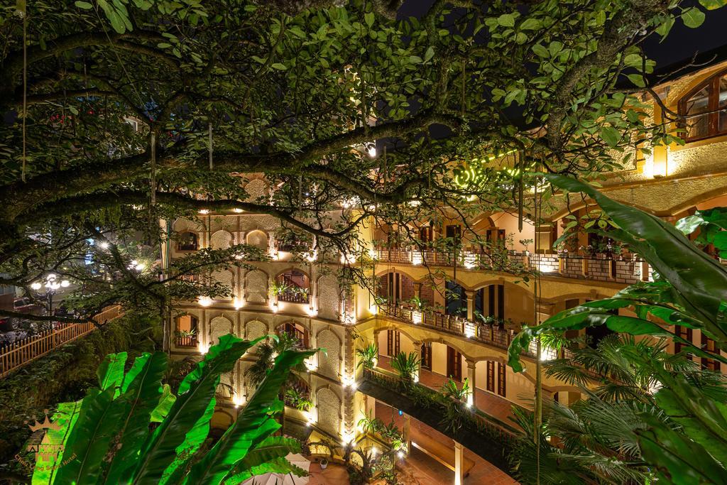 Khách sạn Châu Long Sa Pa giảm giá 35% cho du khách lưu trú