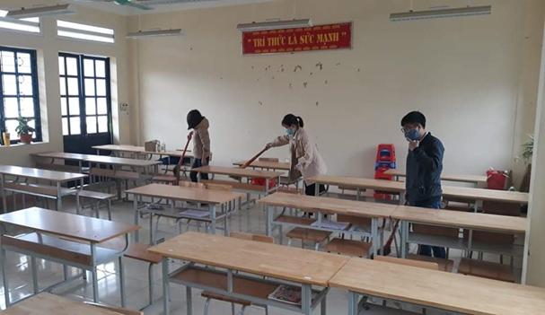Từ ngày 11/5, trẻ mầm non và tiểu học trên địa bàn tỉnh Lào Cai sẽ đi học trở lại