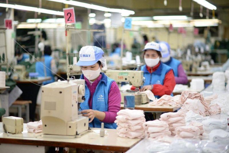 Doanh nghiệp Việt cần mở rộng thị trường hơn nữa