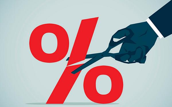 Lãi suất tối đa với tiền gửi có kỳ hạn từ dưới 6 tháng hạ về mức 4,25% một năm (Ảnh minh họa)