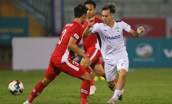 V-League sẽ trở lại vào ngày 5/6 sau thời gian bị hoãn vì dịch Covid-19