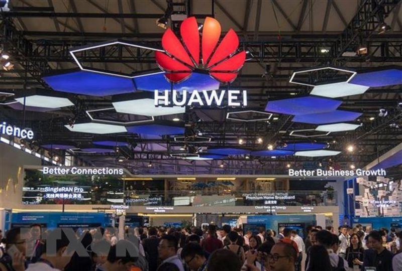 Huawei đang tìm thị trường mới