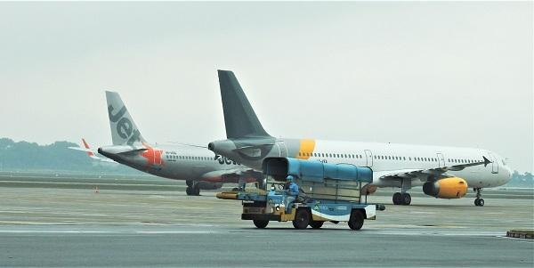 Vietravel Airlines phải tạm gác lại kế hoạch bay
