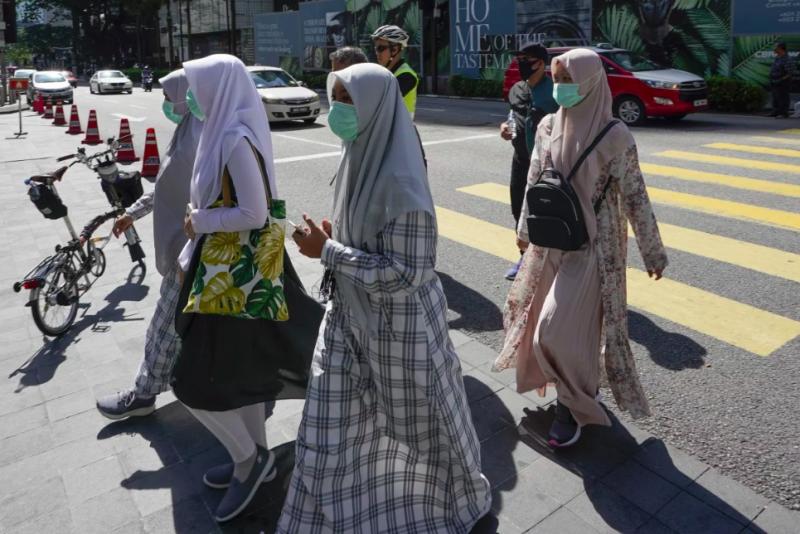 Tình hình dịch bệnh ở Trung Đông đang căng thẳng