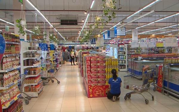 TP.HCM sẽ triển khai chương trình 2 tháng khuyến mãi, giảm giá tới 100% giá trị hàng hoá