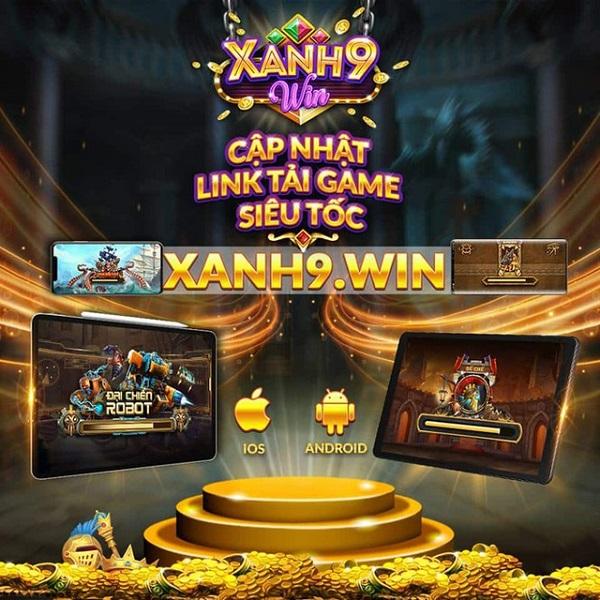 Game Xanh 9 móc túi người chơi bằng thủ đoạn lập trình tỷ lệ thắng cược