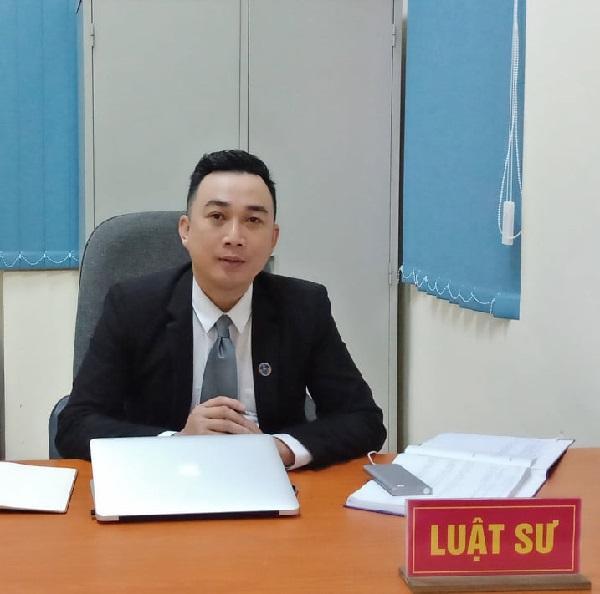 Luật sư Diệp Năng Bình – Trưởng Văn phòng Luật sư Tinh Thông Luật