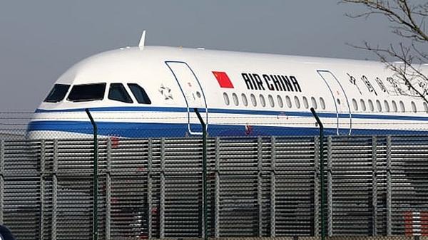Mỹ cấm các chuyến bay thương mại từ Trung Quốc