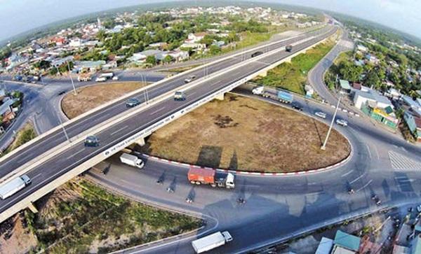 Suất vốn đầu tư Dự án đường bộ cao tốc Bắc - Nam được Bộ GTVT phê duyệt là 115,8 tỷ đồng/km