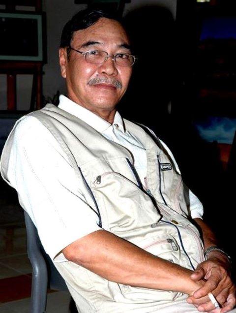 Nhạc sĩ Trần Quang Lộc