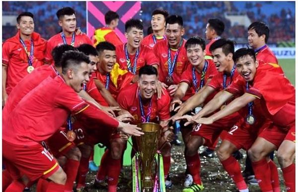 Lễ bốc thăm vòng bảng AFF Cup 2020 bị hoãn vô thời hạn