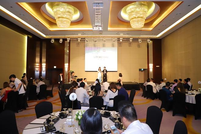 Toàn cảnh buổi hội thảo chuyên đề về dự án ISO 17024