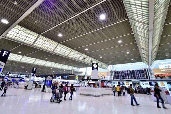 Sân bay quốc tế Narita, Nhật Bản