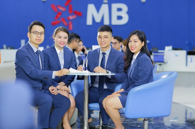 MBBank sẽ trình cổ đông phương án tăng vốn điều lệ
