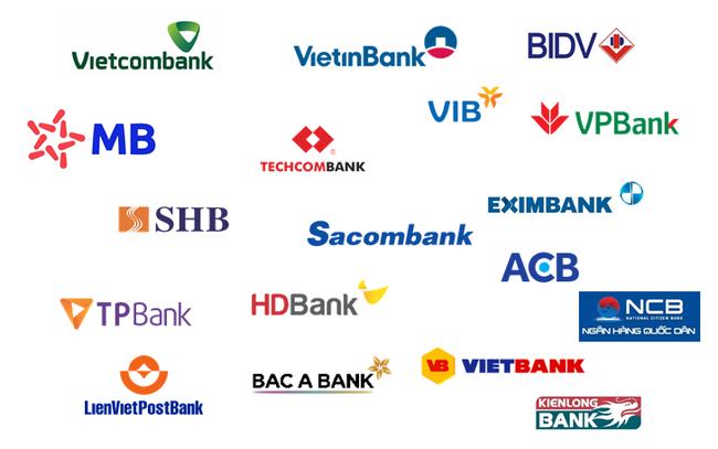 Một vài ngân hàng đưa ra kế hoạch lợi nhuận giảm khoảng 10%