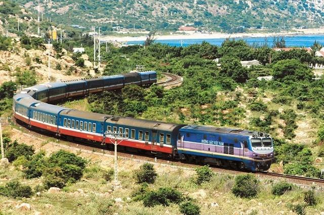 Để kích cầu, 4.600 vé tàu đường sắt giảm giá 50%