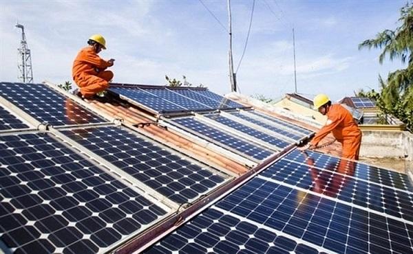 30 nhà đầu tư đang chờ rót vốn vào dự án năng lượng tái tạo tại Cà Mau.