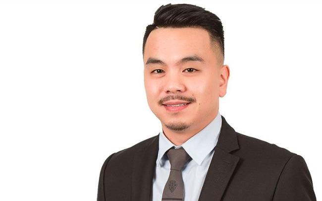 Ông Danny Le được bổ nhiệm làm CEO của Masan Group