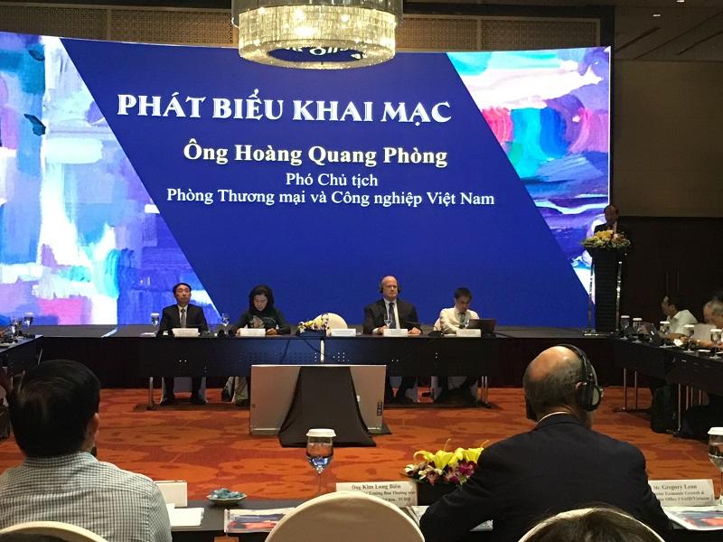Đây là lần đầu tiên Việt Nam công bố thông tin về một báo cáo độc lập với hệ thống Một cửa quốc gia