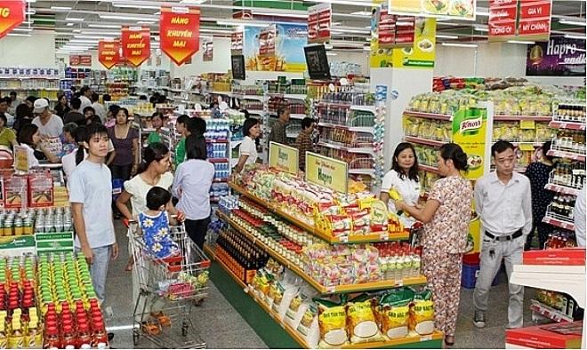 Chương trình khuyến mại tập trung của Hà Nội, không chỉ có tác dụng kích cầu tiêu dùng, mà còn hỗ trợ DN tiêu thụ hàng hóa, phục hồi sản xuất hậu Covid-19.
