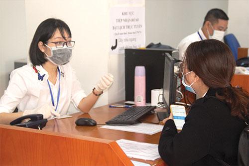 Với nhiều giải pháp, 6 tháng đầu năm 2020, thu nội địa Hà Nội đã đạt được nhiều kết quả tích cực