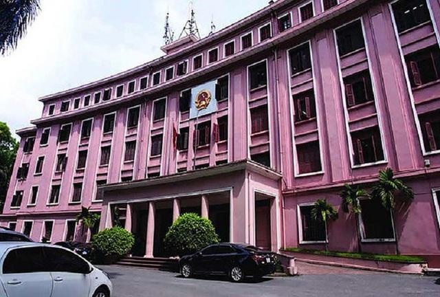 Bộ KH&ĐT yêu cầu Bộ Tài chính đính chính khi nói bộ này chi sai dự toán