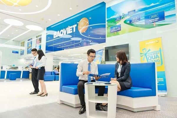 Tập đoàn Bảo Việt (BVH): Dự kiến chi trả gần 600 tỷ đồng cổ tức bằng tiền mặt cho cổ đông