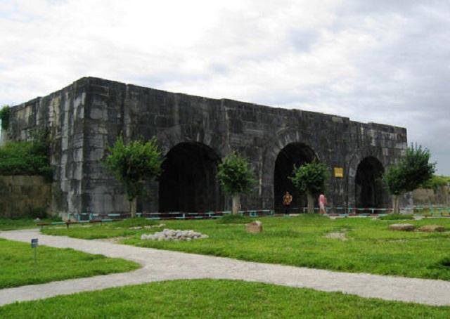Thành Nhà Hồ tại Vĩnh Lộc (Thanh Hóa)