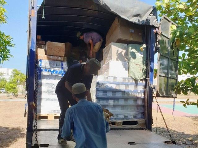 Công an tỉnh Quảng Bình liên tiếp phát hiện các  bắt giữ các vụ gian lận thương mại trên địa bàn