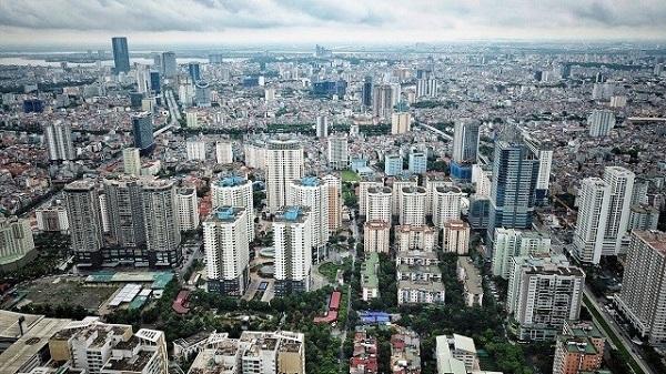 Nhiều dự án nhà ở thương mại có căn hộ dưới 70 m2 đang bán trên thị trường không dưới 30 triệu đồng/m2 (Ảnh minh họa)