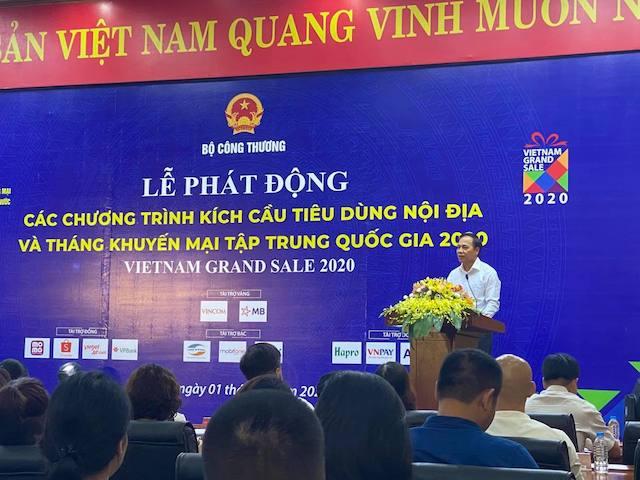 Ông Đặng Huy Hậu, Phó Chủ tịch thường trực UBND tỉnh Quảng Ninh