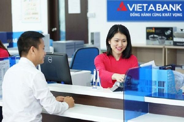 VietABank điều chỉnh nhân sự cấp cao