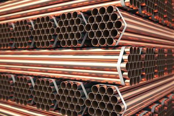 Mỹ nhận đơn yêu cầu điều tra chống bán phá giá ống đồng Việt Nam