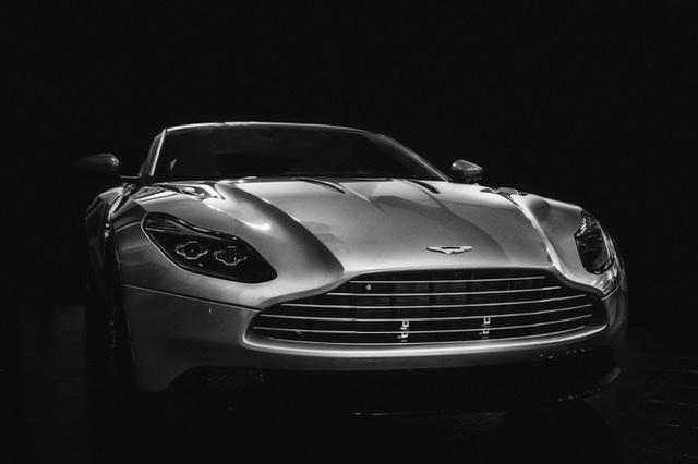 Aston Martin – Dòng xe thượng lưu với những thiết kế đỉnh cao tới từng chi tiết