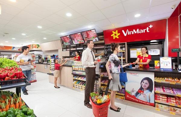 Hệ thống siêu thị VinMart/VinMart+  triển khai nhiều chương trình khuyến mại (ảnh minh họa)
