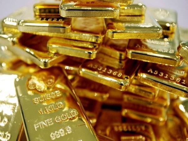 Dự báo giá vàng 9/7: Giá vàng thế giới lập đỉnh mới, giao dịch trên mức 1.812 USD/ounce