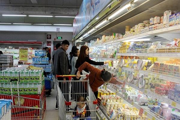 Tổng mức bán lẻ hàng hóa 6 tháng đầu năm 2020 ước đạt hơn 30 nghìn tỷ đồng